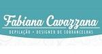 Logo Fabiana Cavazzana Depilação