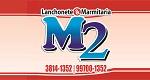 Logo M2 Lanches
