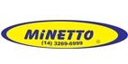 Logo Minetto Refrigeração