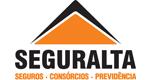 Logo Seguralta Corretora de Seguros