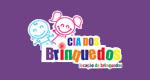 Logo Cia dos Brinquedos