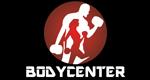 Logo BodyCenter Suplementos Alimentares