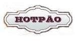 Logo HotPão Padaria