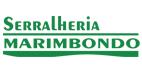 Logo Serralheria Marimbondo