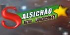 Logo Salsichão Star Lanches