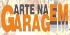 Logo Arte na Garagem
