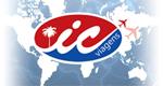 Logo IC Viagens