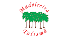 Logo Madeireira Talismã