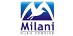 Logo Milani Auto Service