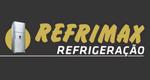Logo Refrimax Refrigeração