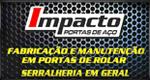 Logo Impacto Portas de Aço