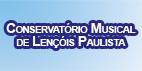 Logo Conservatório Musical de Lençóis Paulista