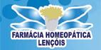 Logo Farmácia Homeopática Lençóis