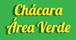 Logo Chácara Área Verde