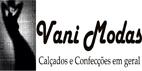 Logo Vani Modas