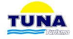 Logo Tuna Turismo