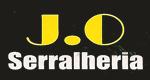 Logo J.O Serralheria