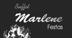 Logo Buffet Marlene Festas