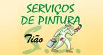 Logo Tião Pinturas