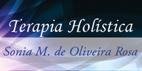 Logo Sônia M. de Oliveira Rosa Psicoterapeuta Holística