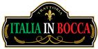 Logo Italia In Bocca