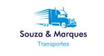 Logo  Souza & Marques Transportes