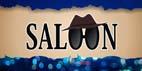 Logo Banda Saloon
