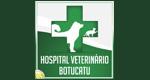 Logo Hospital Veterinário Botucatu