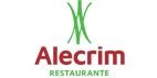 Logo Alecrim Restaurante