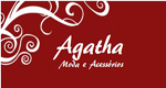 Logo Agatha Moda e Acessórios