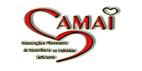 Logo AMAI - Associação Movimento de Assistência ao Indivíduo Deficiente