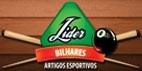 Logo Líder Bilhares