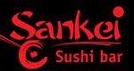 Logo Sankei Sushi Bar