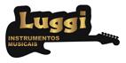 Logo Luggi Instrumentos Musicais