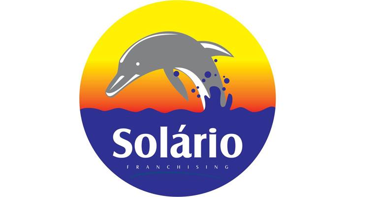 Logo Solário