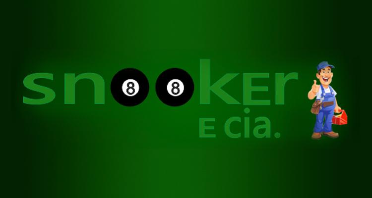Logo Snooker & CIA