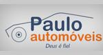 Logo Paulo Automóveis