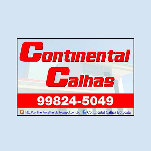 Continental Calhas
