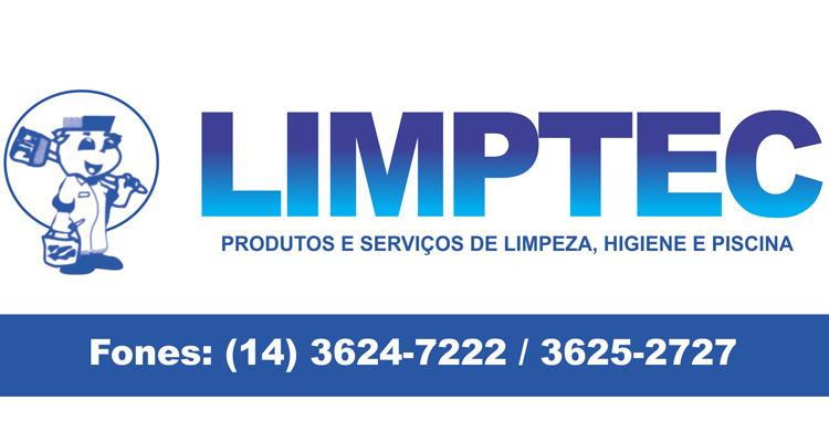 Logo Limptec