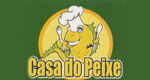 Logo Restaurante Casa do Peixe