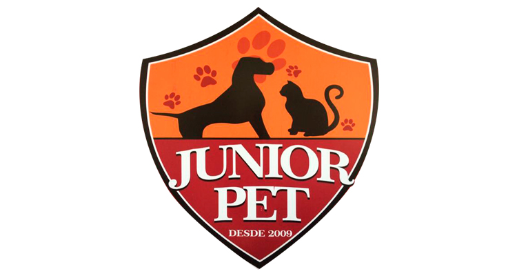 Logo Junior Pet