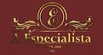 Logo A Especialista Decorações e Eventos