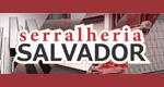 Logo Serralheria Salvador
