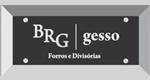 Logo BRG Distribuidora