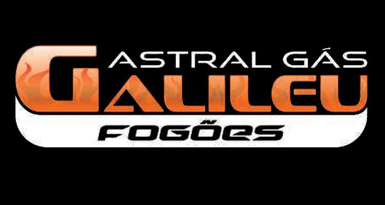 Astral Gás agora é Galileu Astral Gás
