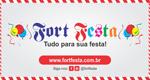 Logo Fort Festa - João Passos