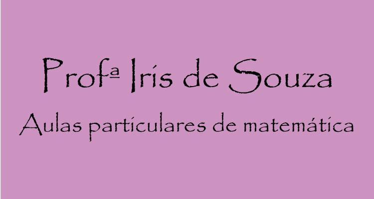 Logo Aulas Particulares de Matemática e Cálculo (CDI)