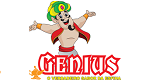 Logo Genius Esfiharia