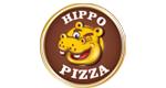 Logo Hippo Pizza