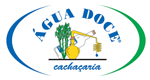 Logo Cachaçaria Água Doce